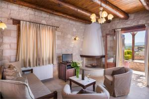 Spilia Village Hotel & Villas, Hotely  Spiliá - big - 26