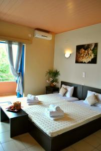 Hostels e Albergues - Iliovasilema