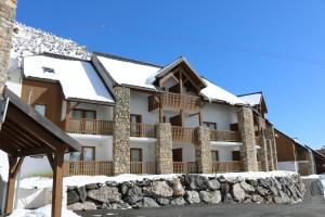 Résidence Mer&Golf Pic du Midi - Hotel - La Mongie