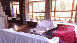 Villas de Atitlan, Комплексы для отдыха с коттеджами/бунгало  Серро-де-Оро - big - 229