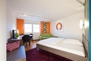 B&B Appartements - Emmingen-Liptingen