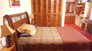 Villas de Atitlan, Комплексы для отдыха с коттеджами/бунгало  Серро-де-Оро - big - 228