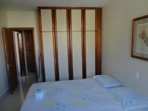 Real Residence Apart-hotel Copacabana, Апарт-отели  Рио-де-Жанейро - big - 44