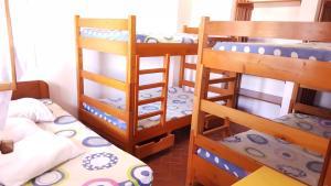 Villas de Atitlan, Комплексы для отдыха с коттеджами/бунгало  Серро-де-Оро - big - 223