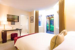 Ten Manchester Street Hotel (33 of 62)