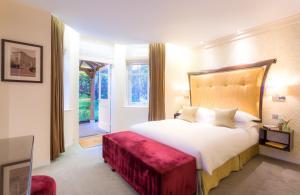 Ten Manchester Street Hotel (10 of 62)