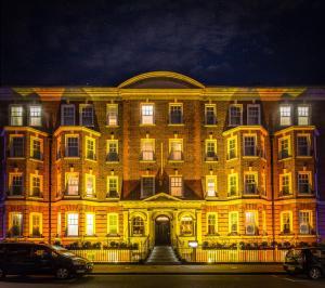 Ten Manchester Street Hotel (1 of 62)