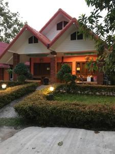 Baan Ton Khao Rim Nam - Thung Faek