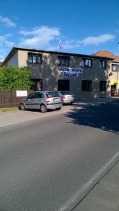 Гостевой дом Squash Hájek, Прага