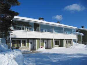 Lapin Kutsu - Apartment - Saariselkä