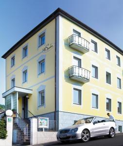 Hotel Villa Spahn - Burkardroth