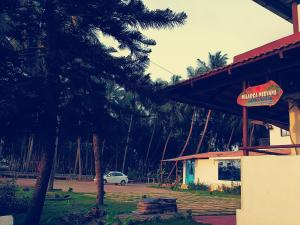 Auberges de jeunesse - Nisarga Nirvana River House