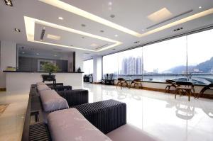 Beautiful Hotel Taipei - Wulai