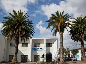 obrázek - Three Palms Lodge