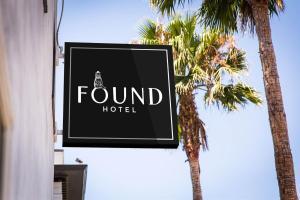 Found Hotel San Diego