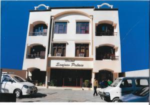 Hotel Sanjeev Palace, Hotel  Katra - big - 1