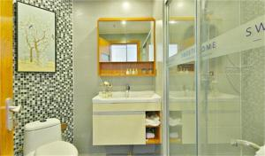 obrázek - Tu Yue Apartment Lao Shan Tourism Center