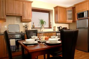 Centrepoint Apartments - Galway