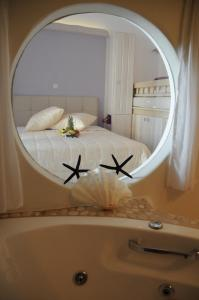 Starlight Luxury Studios, Apartments  Mýkonos City - big - 25