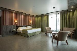 Alana Royal Hotel