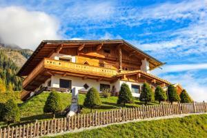 B&B Solder Chalet Dolomiti, Bed and breakfasts  Sappada - big - 15