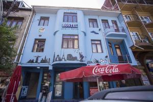 Hostels und Jugendherbergen - World in Batumi Hostel