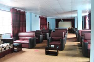 Green View Resort & Convention Center, Üdülőtelepek  Dakka - big - 205