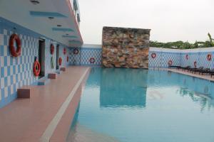 Green View Resort & Convention Center, Курортные отели  Дакка - big - 111