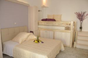Starlight Luxury Studios, Apartments  Mýkonos City - big - 28