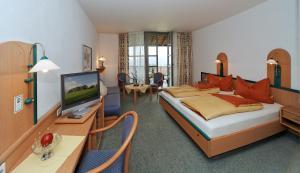 Hotel Landgasthof Hohenauer Hof, Hotely  Hohenau - big - 1