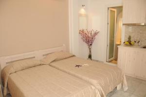 Starlight Luxury Studios, Apartments  Mýkonos City - big - 12