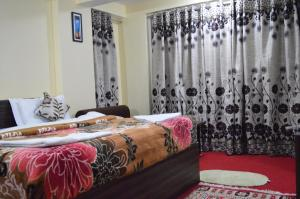 Hotel Golden Sunrise & Spa, Hotels  Pelling - big - 24
