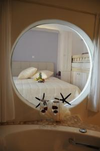 Starlight Luxury Studios, Apartments  Mýkonos City - big - 29