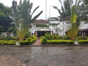 . Mkonge Hotel
