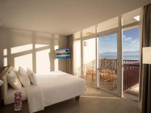 Centara Sandy Beach Resort Danang, Rezorty  Danang - big - 49