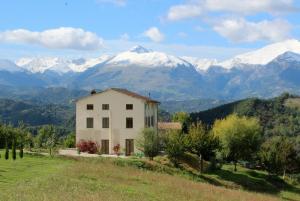 Casa Dei Pini - Apartment - Montefalcone Appennino