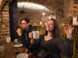 Wombat's City Hostel London (40 of 44)