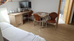 Hotel Landgasthof Hohenauer Hof, Hotels  Hohenau - big - 34