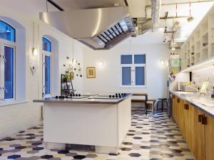 Wombat's City Hostel London (12 of 44)