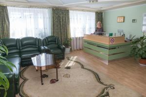 Гостиница Горняк, Отели  Воркута - big - 35