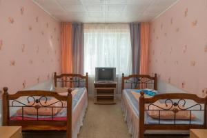 Hotel Gornyak, Hotely  Vorkuta - big - 53