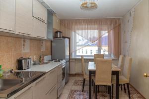 Гостиница Горняк, Отели  Воркута - big - 36