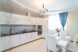 Apartment on Pritomskiy prospekt - Severnyy