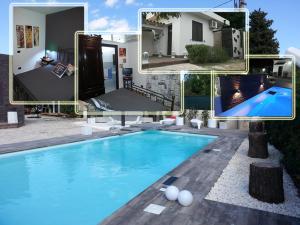 Sikelia Casa Vacanze con piscina - AbcAlberghi.com