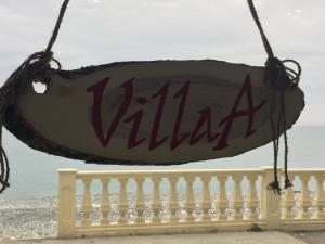 Villa A-Loo Guest House - Kuchukdere