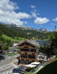Hotel De Fronz - AbcAlberghi.com