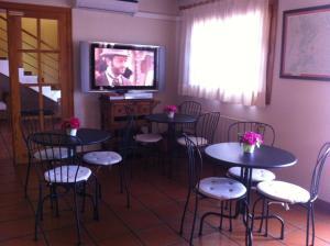 L'Ermita Casa Ripo, Hotel  Vall d'Alba - big - 55