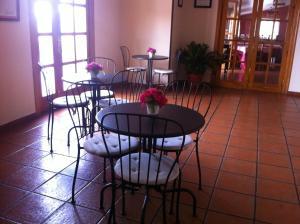 L'Ermita Casa Ripo, Hotel  Vall d'Alba - big - 56