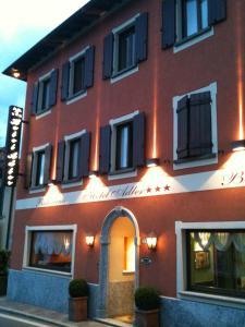 Hotel Adler, Hotels  Menaggio - big - 30