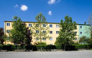 City Hostel Budapest